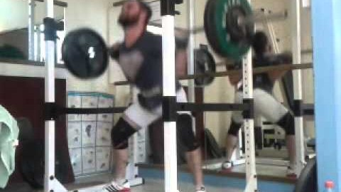 charlieffma-10X130kg-Squat