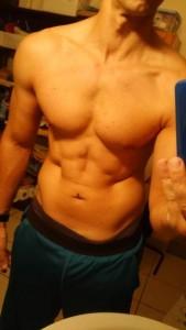 3 mois après reprise : 91 kg 20160414_201107