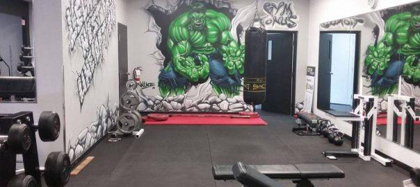 Gym tonus