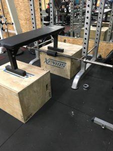 Que pensez vous de cette installation pour le rowing planche ? installation rowing planche