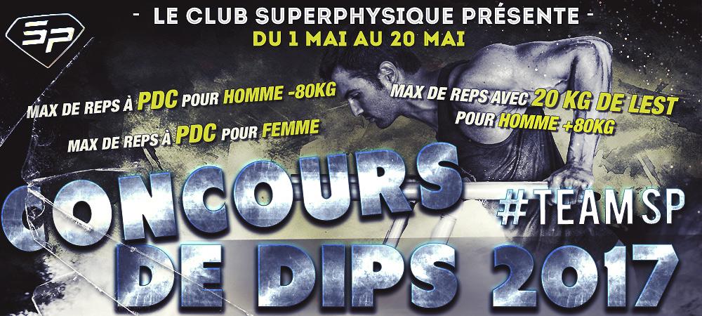 concours dips club superphysique