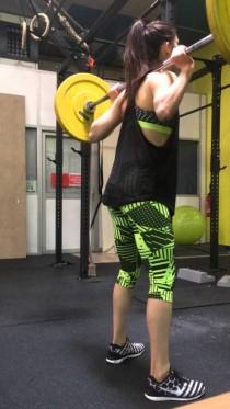 sandraskm-10X40kg-Squat