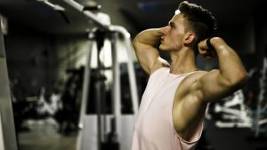 Double biceps 2-1-2