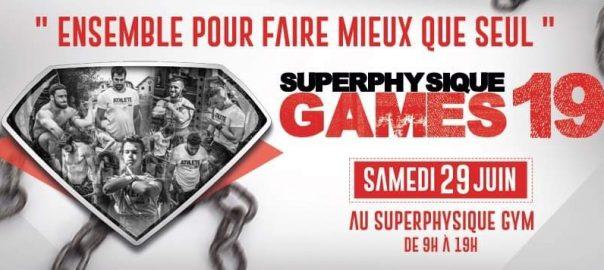 SuperPhysique Games