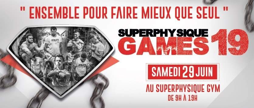 SuperPhysique Games